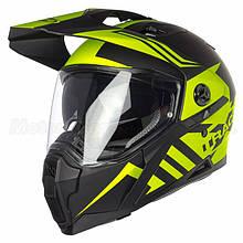 Шлем CABERG Xtrac кроссовый