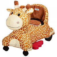 Квадроцикл для детей Жираф