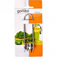 Нож для чистки болгарского перца «Gondol… (арт.G247)