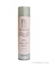 Лак для волос Милениум 250 мл Ромашка (розовый)