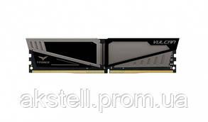 DDR4 4Gb 2400MHz Team Vulcan Gray (TLGD44G2400HC1401)