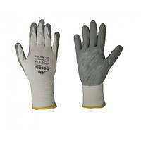 4220 Перчатки нейлоновые покрытые нитрилом