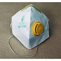 6011 Респиратор противопылевой Росток-2ПК
