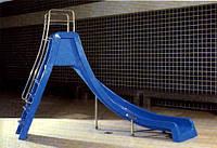 Горка для бассейна Polin Mini Slide