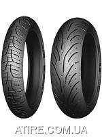 Мотошина 120/70 R17 58W Michelin Pilot Road 4 GT front