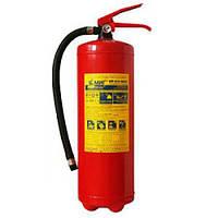 6708 Порошковый огнетушитель ОП-9