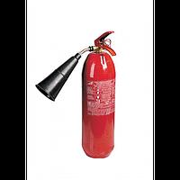 6713 Огнетушитель углекислотный ВКК-3,5 (ОУ-5)