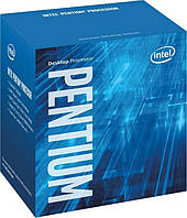 Процессор Intel Pentium G4400 3.3GHz (3mb, Skylake, 54W, S1151) Box (BX80662G4400)