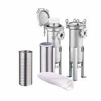 Фильтр мешочного типа Raifil BFH-2 - 45,0 м³/ч