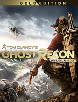 Tom Clancys Ghost Recon: Wildlands. Gold Edition (Предзаказ)