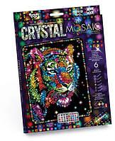 Креативное творчество CRYSTAL MOSAIC Danko Toys CRM-01-01