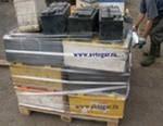 Покупка нерабочих аккумуляторов б/у от погрузчика Киев, сдать аккумуляторы от комуникаций.