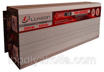 Luxeon IPS-6000MC