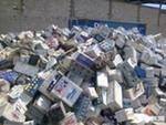 Прием на утилизацию от бесперебойников нерабочих аккумуляторов б/у от ибп Киев