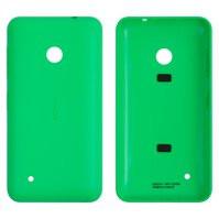 Задняя панель корпуса для мобильного телефона Nokia 530 Lumia, зеленая