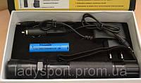 Светодиодный фонарь-электрошокер Police  (Полис) 1102 Bailong