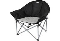 Шезлонг KingCamp Heavy duty steel folding chair KC3976