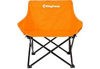 Шезлонг KingCamp Steel Folding Chair KC3975