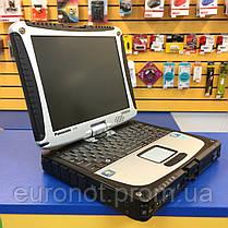 Ноутбук Panasonic CF-19 mk4 (Core i5 1gen.) + GPS, фото 3