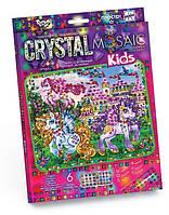 Креативное творчество «CRYSTAL MOSAIC Kids» Danko Toys оптом, фото 1
