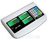 Весы платформенные Jadever JBS-3000-2000(1010), фото 4