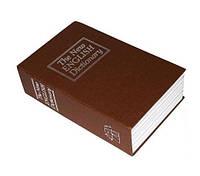 "Книга - сейф ""The New ENGLISH Dictionary"" (Мини)"