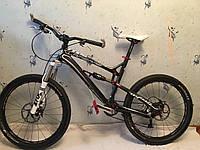 Велосипед горный Lapierre Zesty 714 карбон XTR 26 бу