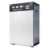 Трехфазный стабилизатор напряжения Элекс Ампер 12-3/80А (3x18000) v2.0