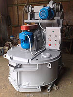 Бетоносмесительный блок ПСБ-250 KARMEL Гарантия, фото 1