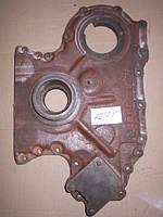 Крышка передняя двигателя ЮМЗ Д65-01-С02СБ