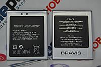 Оригинальный аккумулятор АКБ батарея Bravis VISTA 1700 mAh