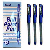Ручка масляная ТZ501  P Original синяя (арт.TZ501S)