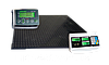 Весы платформенные Jadever JBS-3000-2000(1212)