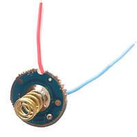 Недорогой функциональный LED драйвер для светодиодов 2800 22d с цифровой пружиной, 5 режимов