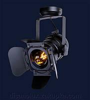 Світильник LOFT 75220 BK (потолок) E27 290X160X130 прожектор потолочний, фото 2