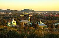Паломничество в Закарпатье по монастырям в Карпатах