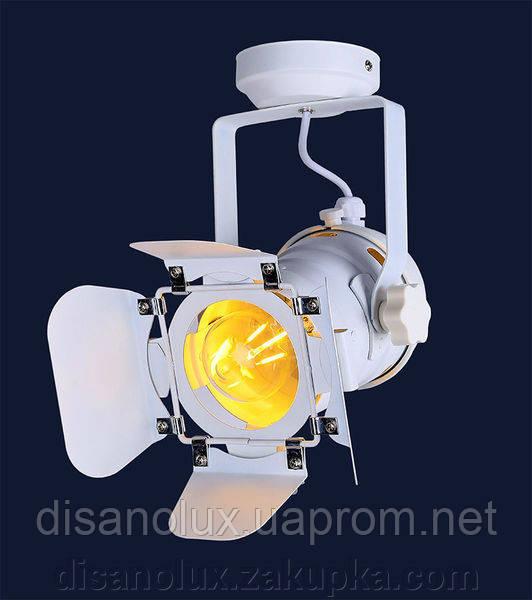 Светильник LOFT 75218 WH (потолок) E27