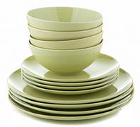 Набор столовой посуды на 4 персоны