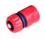 Коннектор пластиковый 3/4 с аквастопом Technics
