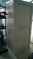 Техническое укрепление ATM (Банкомат)