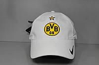 Nike Бейсболка футбольная Borussia Dortmund