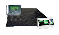 Весы платформенные Jadever JBS-3000-1000(1515), фото 1