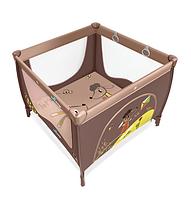 Детский манеж Baby Design Play app