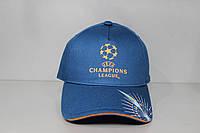 Adidas Бейсболка футбольная Champions League