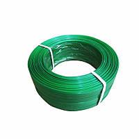 Лента полипропиленовая п/п 16*0,8 (1500м) зеленая, черная, серая *при заказе от 2500грн