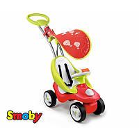 Машинка-каталка Bubble Go Smoby 720103
