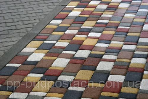 Купити тротуарну плитку Старе місто