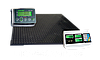 Весы платформенные Jadever JBS-3000-2000(1515)
