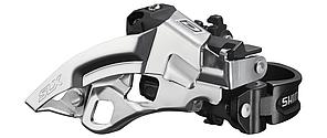 Передняя перекидка Shimano SLX FD-M660-10 (3x10 скоростей)