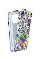 Флип-чехол Florence для Samsung I8190 Galaxy S3 Mini ( 5 цветов)